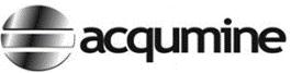 Acqumine logo
